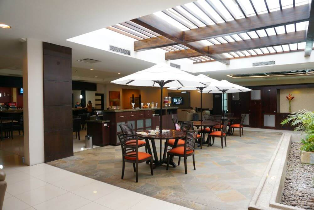lounge-Aeropuertos VIP Club-image