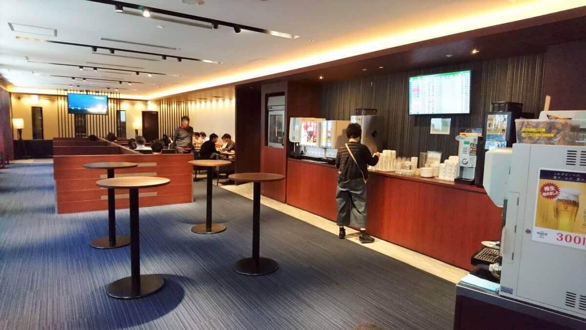 Lounge-Osaka