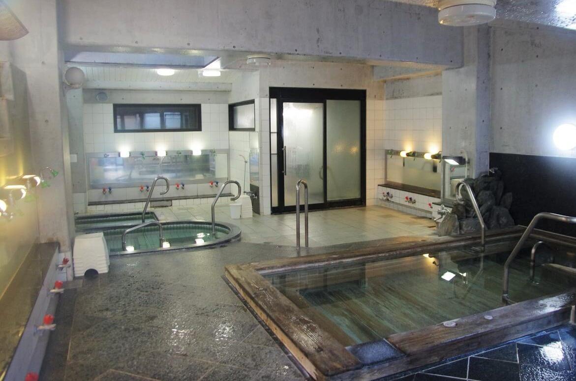 SUMINOYU-HOTEL