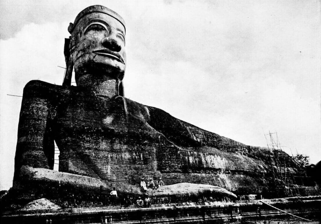 ChauckHtatGyiPagoda-original(チャウタッジーパゴダ初代)