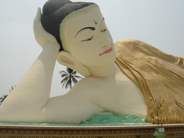 NaungDawGyiMyaThaLyaung(ナウンドゥジーミャターリャウン)
