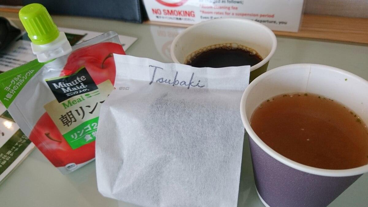 アットインホテル名古屋駅-スマート朝食